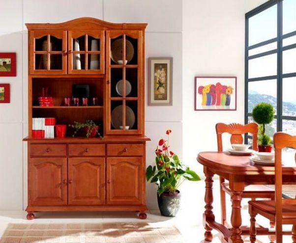 Mobiliario para salones estilo colonial: Muebles y decoración de Muebles y decoración Francisco Ruiz