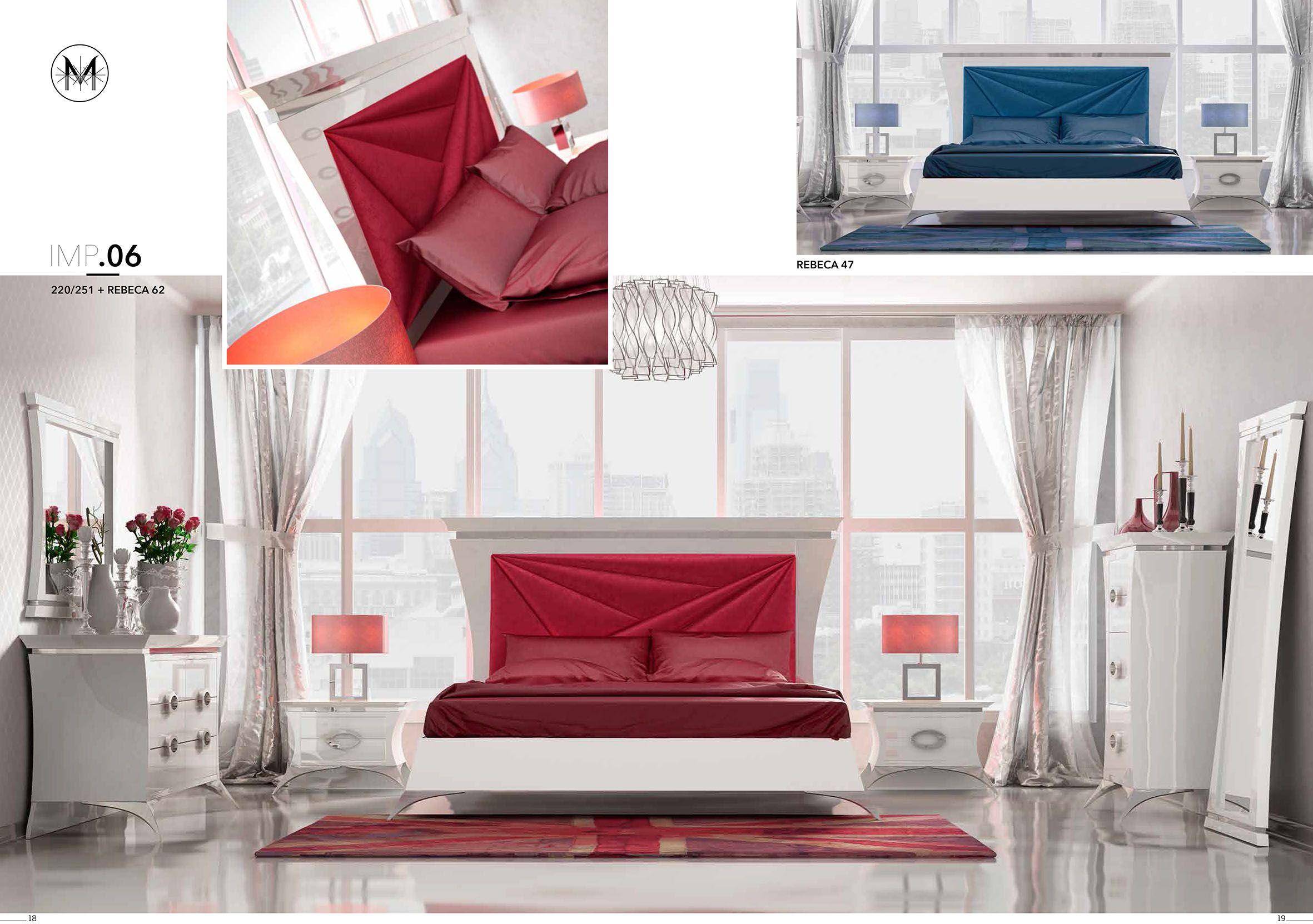 Muebles de dormitorio en Ciudad Real