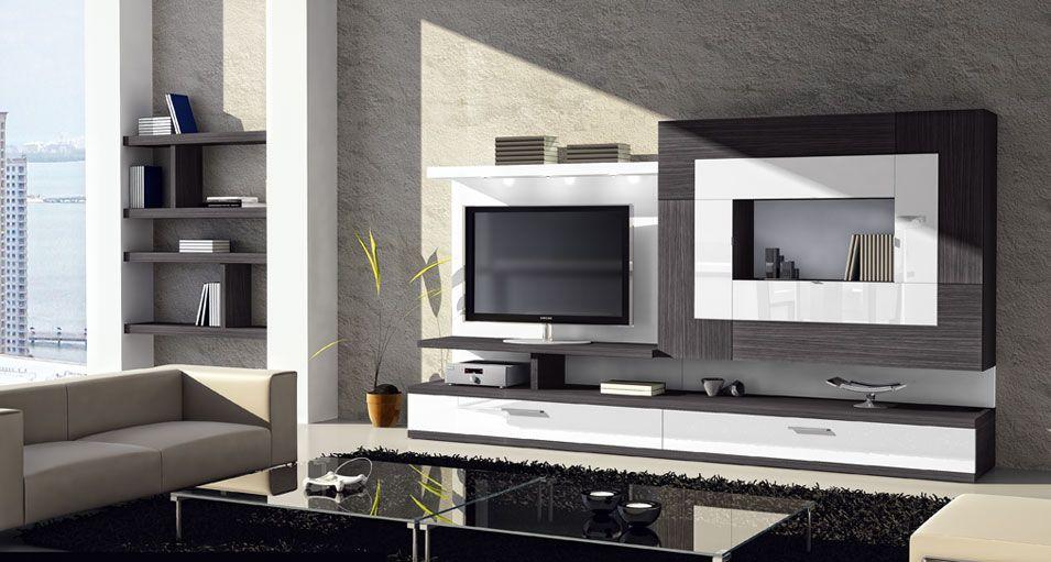 Muebles modernos en Ciudad Real