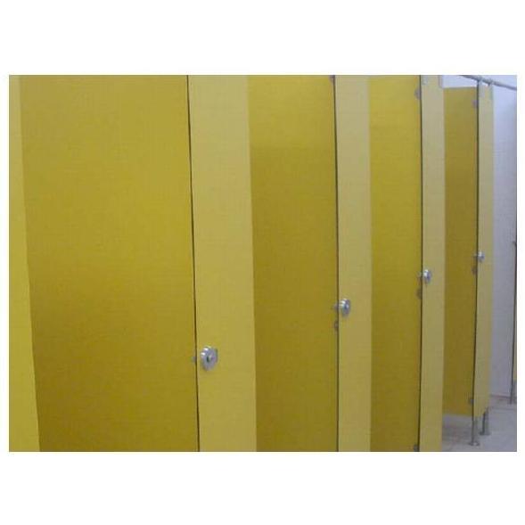 Cabinas melamina modelo INOX. (Zonas Secas): Productos de Imfasa Cabinas Sanitarias