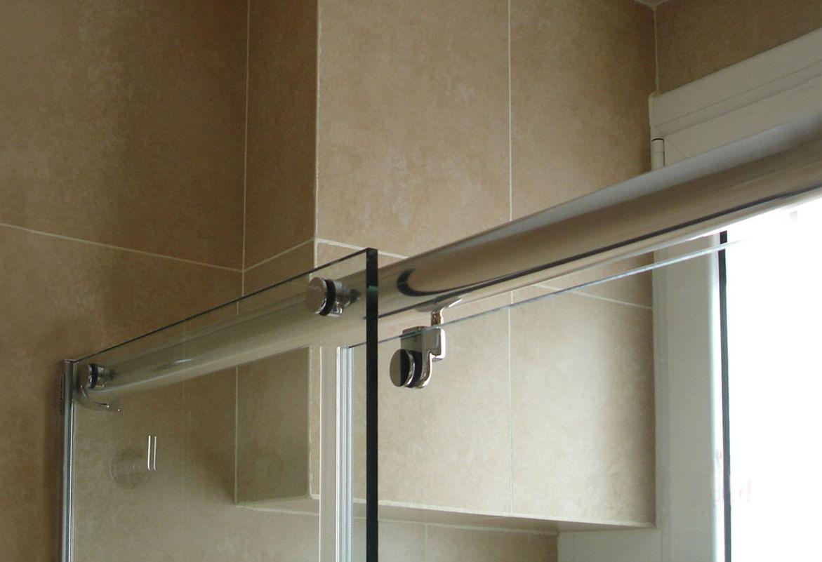 Reformas integrales de baños en El Eixample