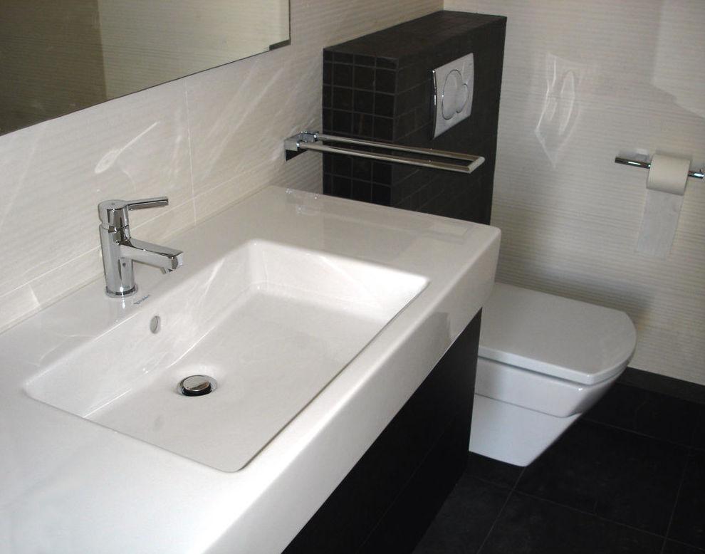 Reformas de baños en Sants - Montjuïc, Barcelona