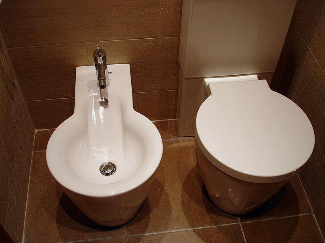 Reformas de baños en El Eixample