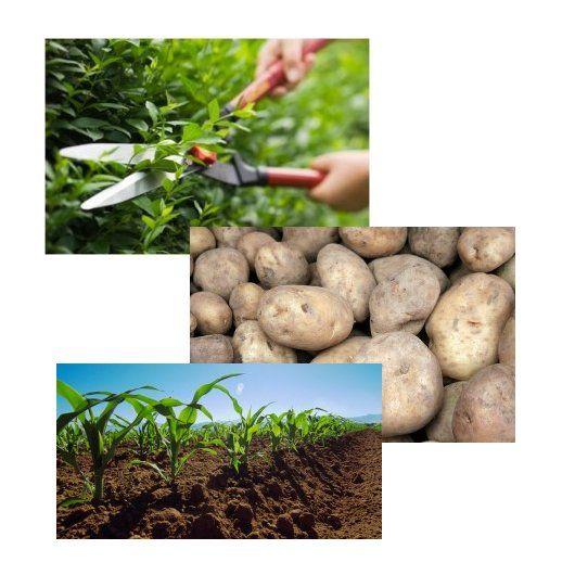 Administradores de fincas: Productos de Agro Garden