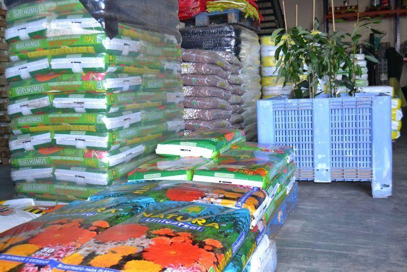 Fertilizantes y sustratos para agricultura y jardinería: Productos of Agro Garden