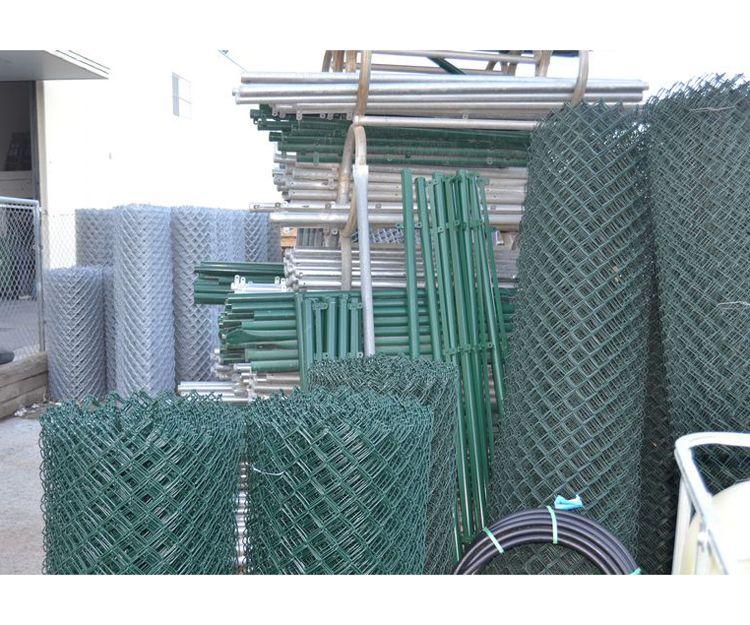 Productos para el vallado de campos y terrenos en Alicante