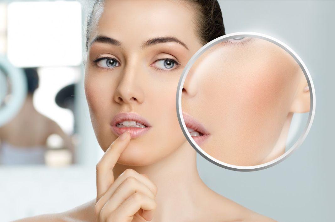 Silicio orgánico para la mejora de la elasticidad de la piel