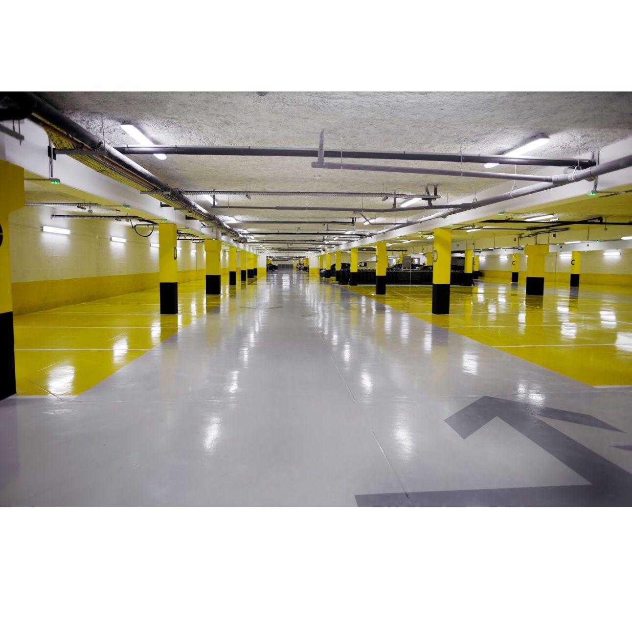 Limpieza de garajes: Servicios de Netes