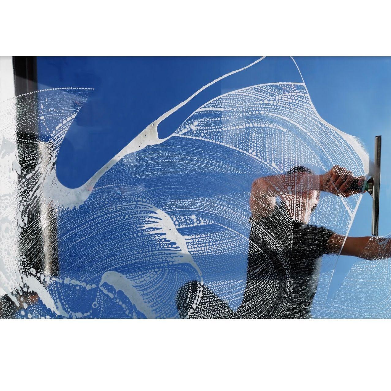 Servicio de limpiacristales: Servicios de Netes