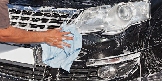 Limpieza de vehículos: Servicios de Talleres Micar
