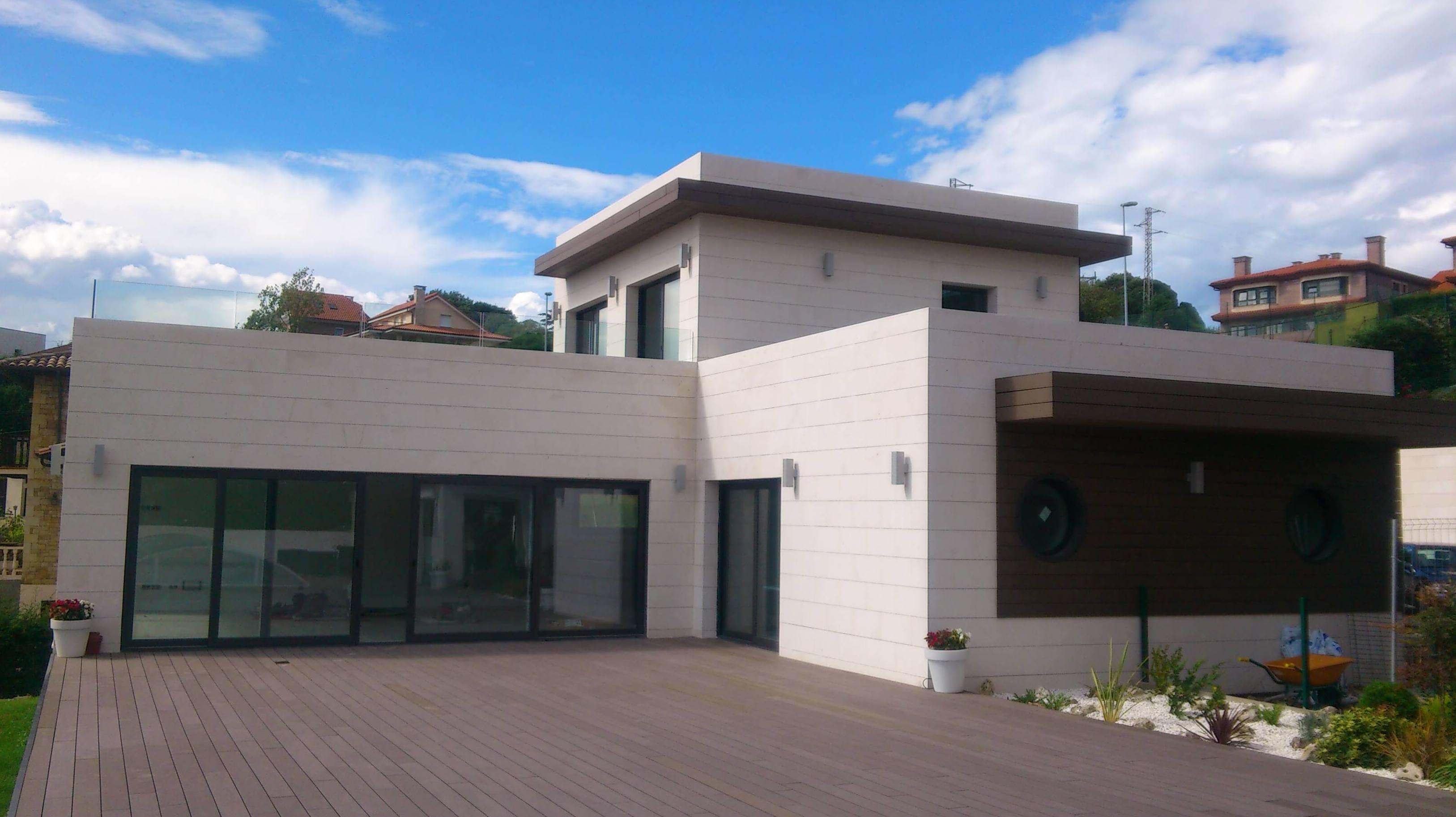 Construcción: Servicios de Construcciones Zapico y Álvarez