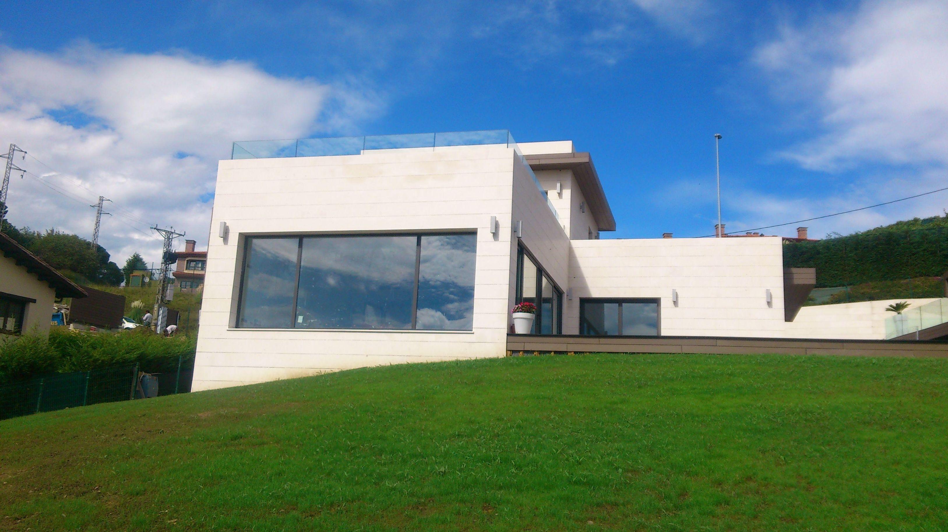 Foto 7 de Decoración y diseño en Gijón | Construcciones Zapico y Álvarez