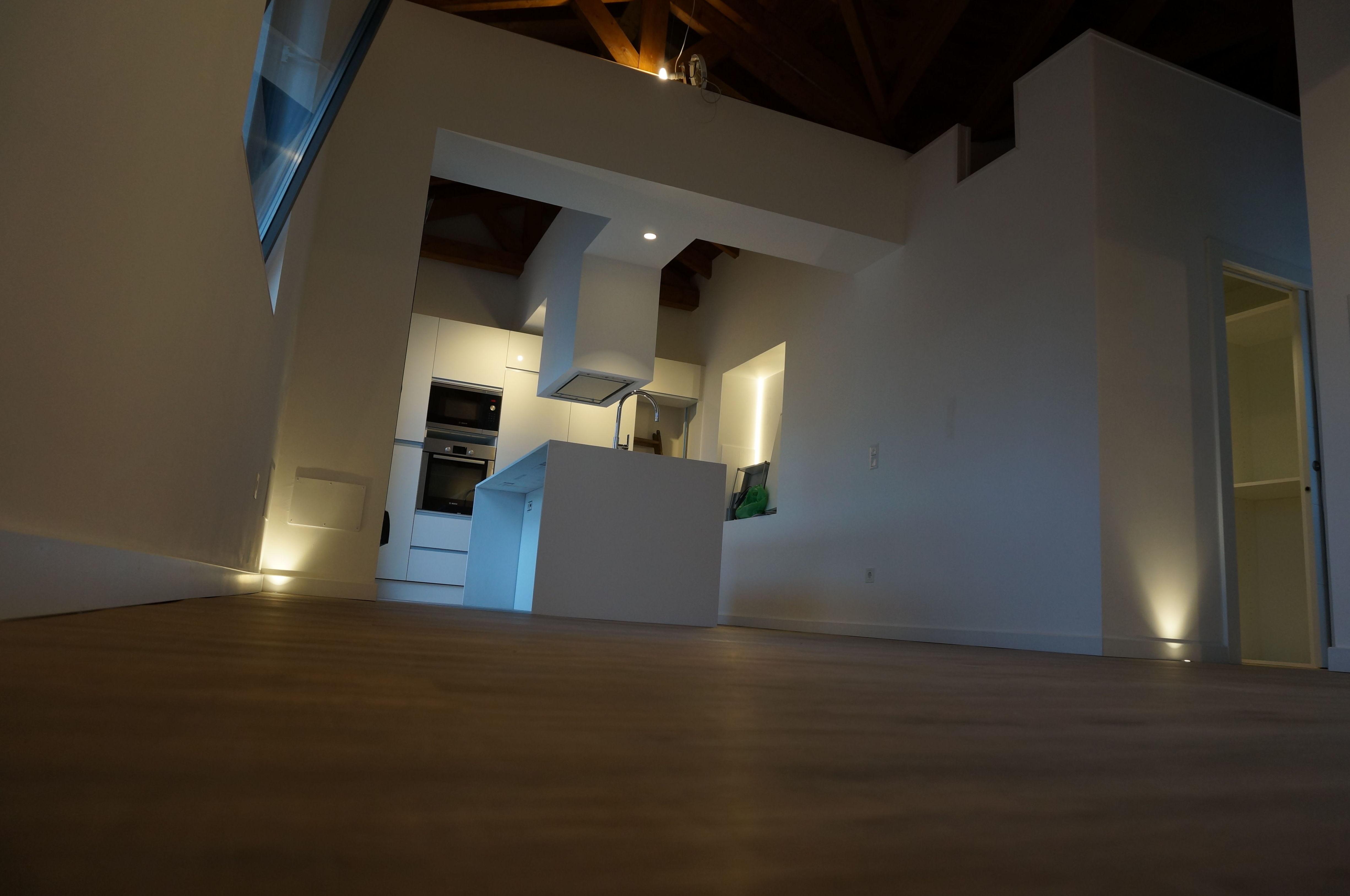 Foto 2 de Decoración y diseño en Gijón | Construcciones Zapico y Álvarez