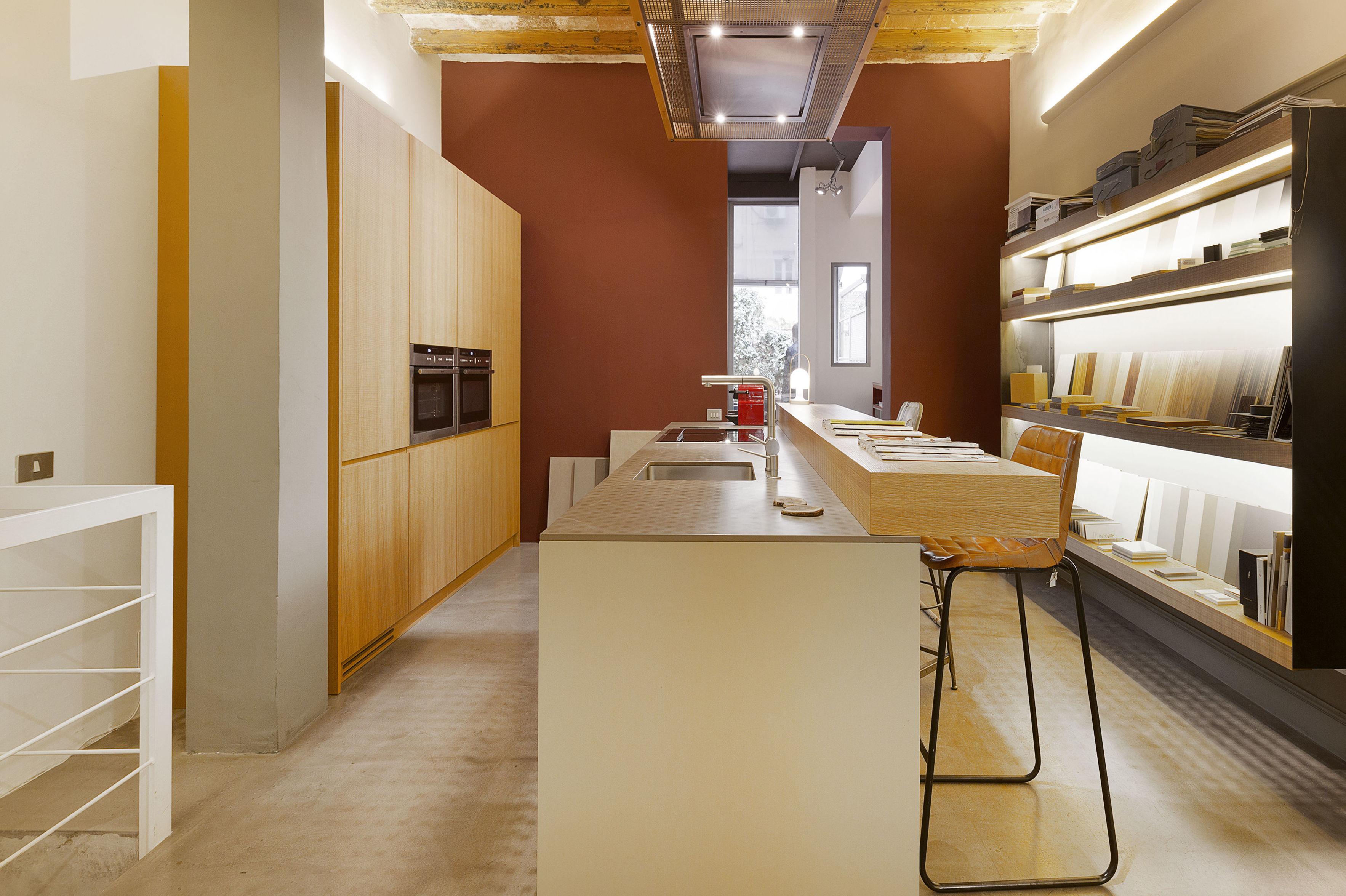 Arquitectura de interiores barcelona