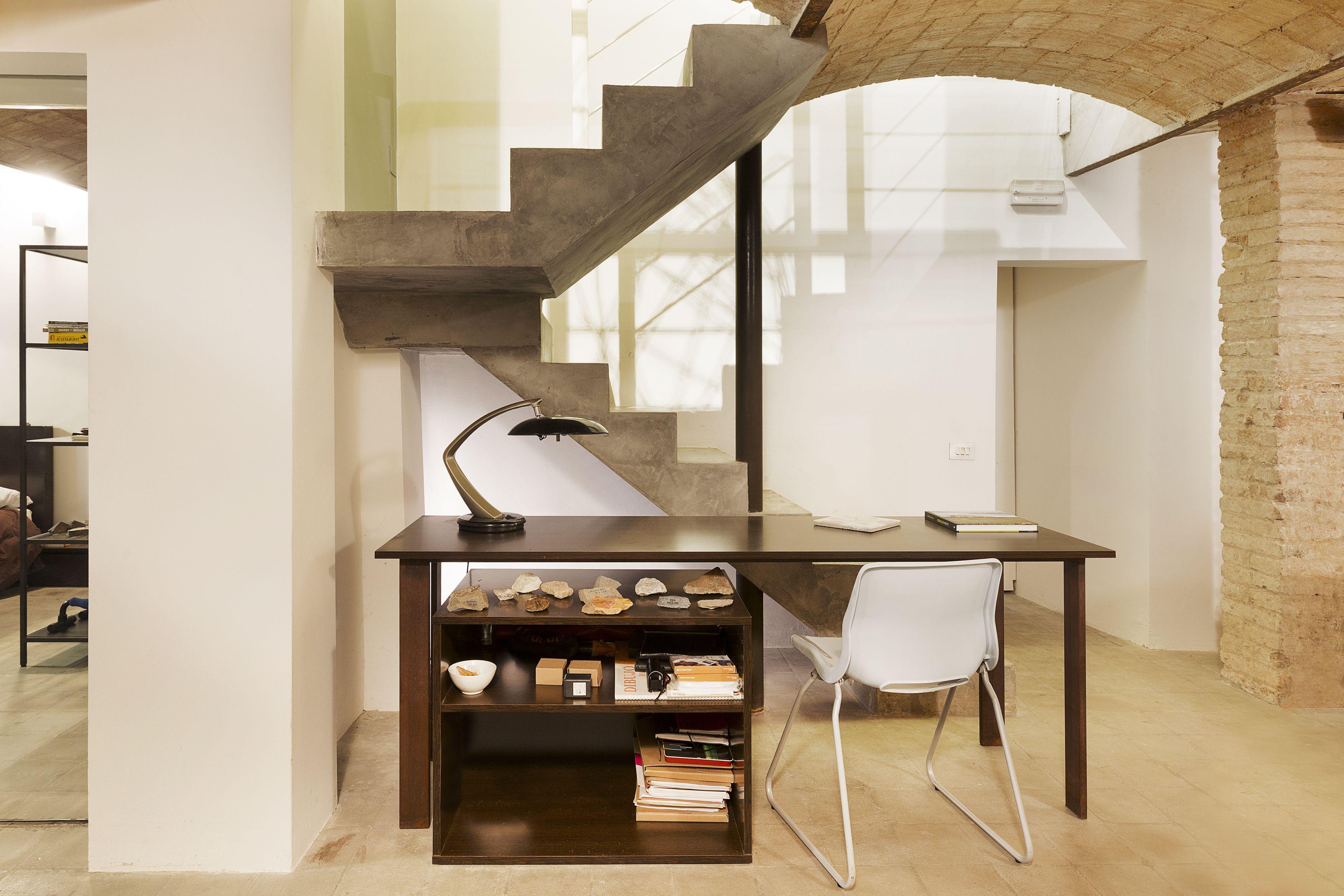 Interiorismo y reformas en Eixample, Barcelona