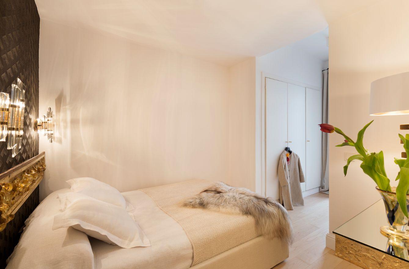 Arquitectura y diseño de interiores en Barcelona