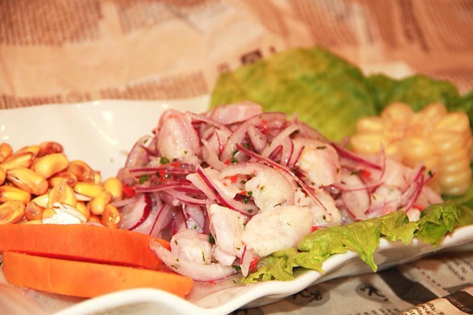 Restaurante Píkate