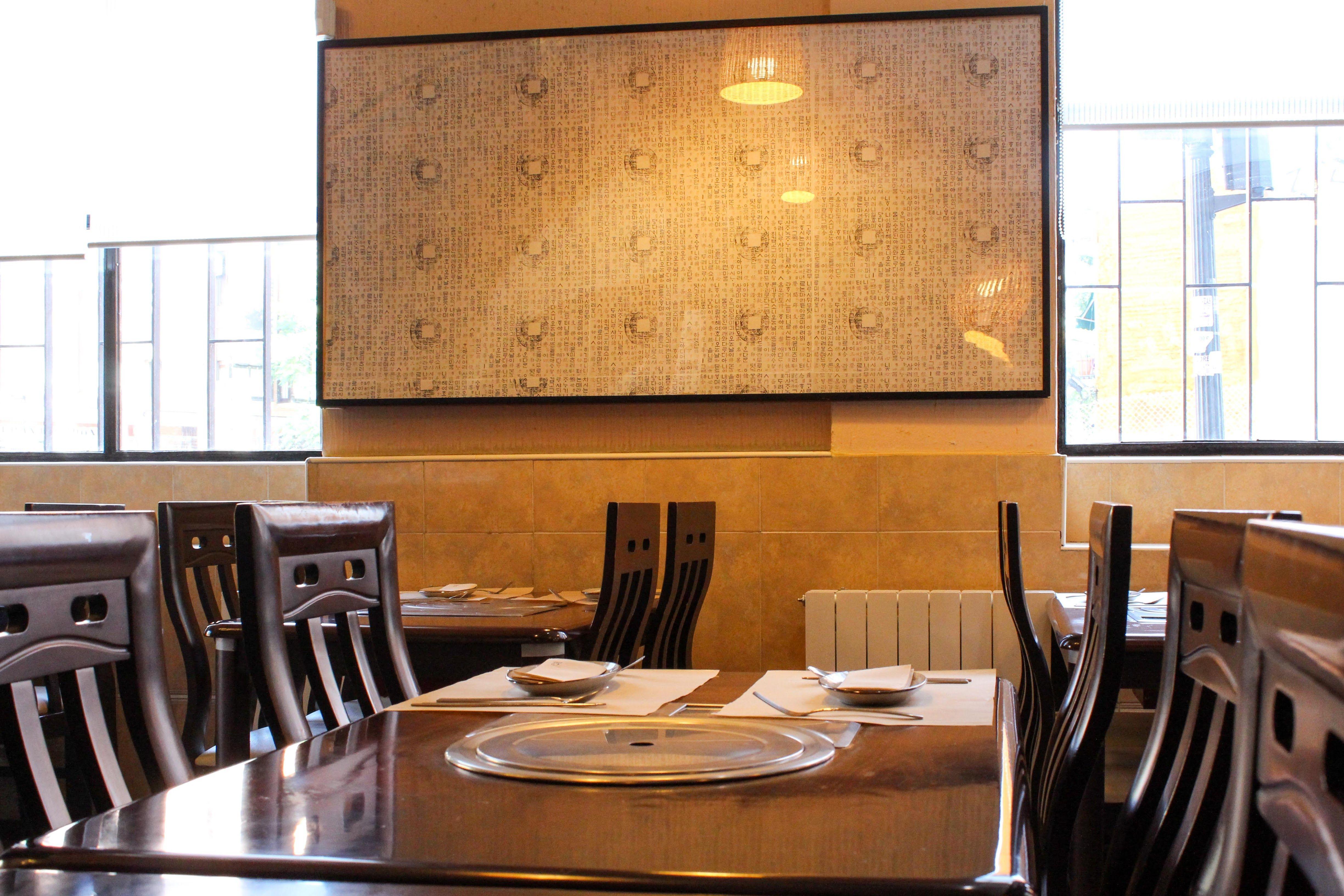 Foto 4 de Cocina coreana en Madrid | Restaurante Seoul