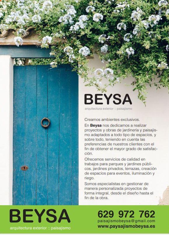 Paisajismo y diseño de jardines y terrazas en Madrid