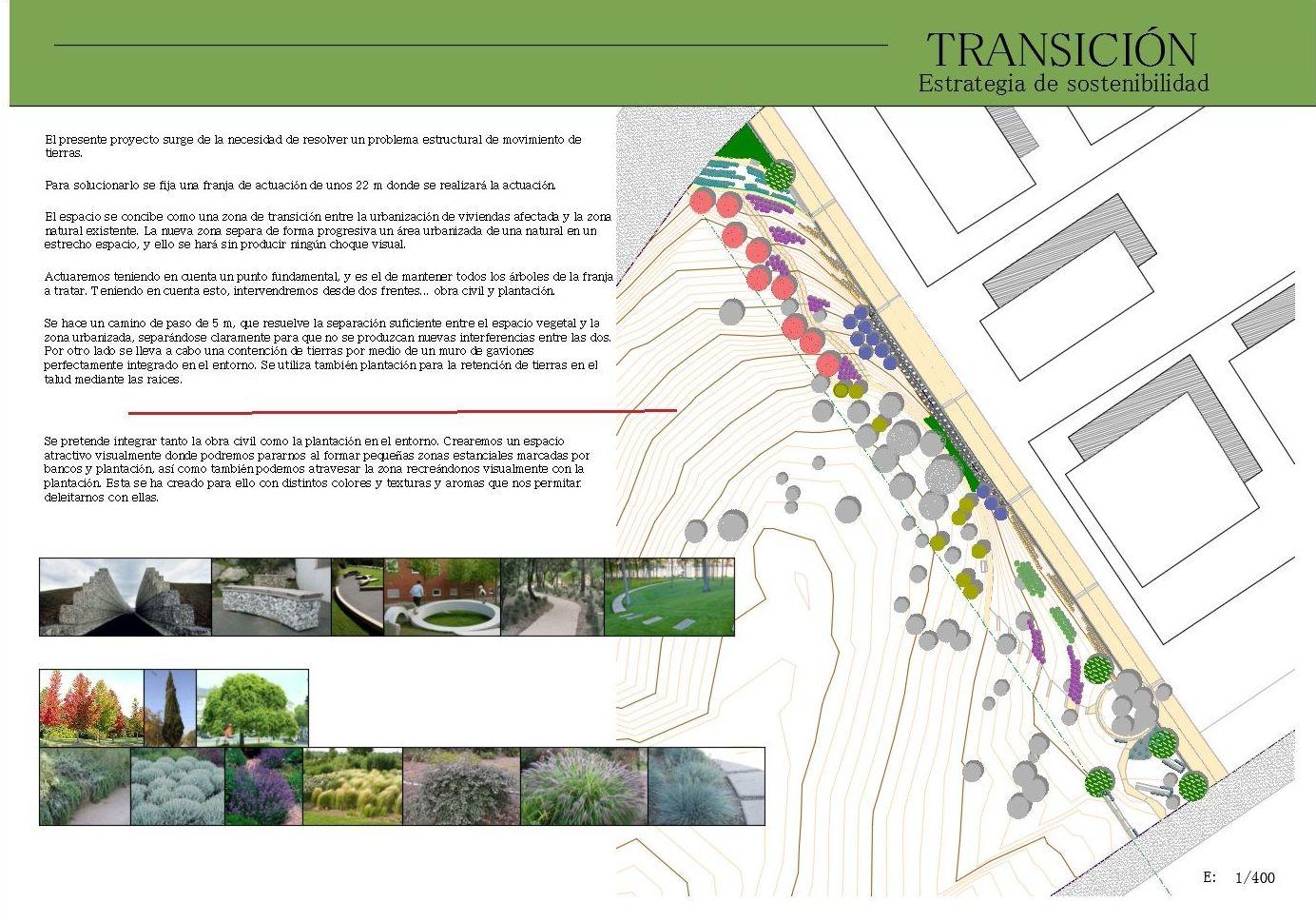 Jardines públicos: Servicios de Beysa Arquitectura y Paisajismo