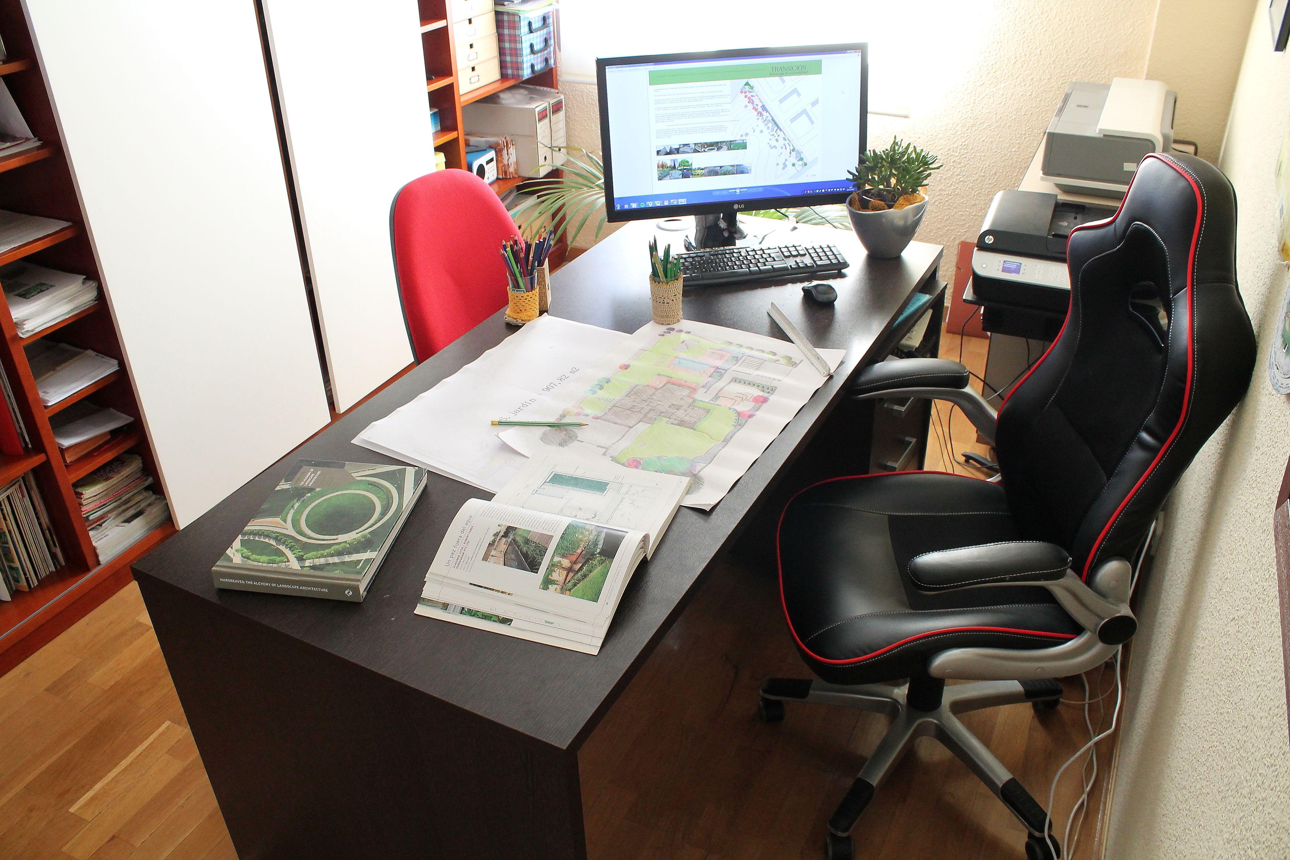 Proyectos y obras de jardinería y paisajismo en Madrid