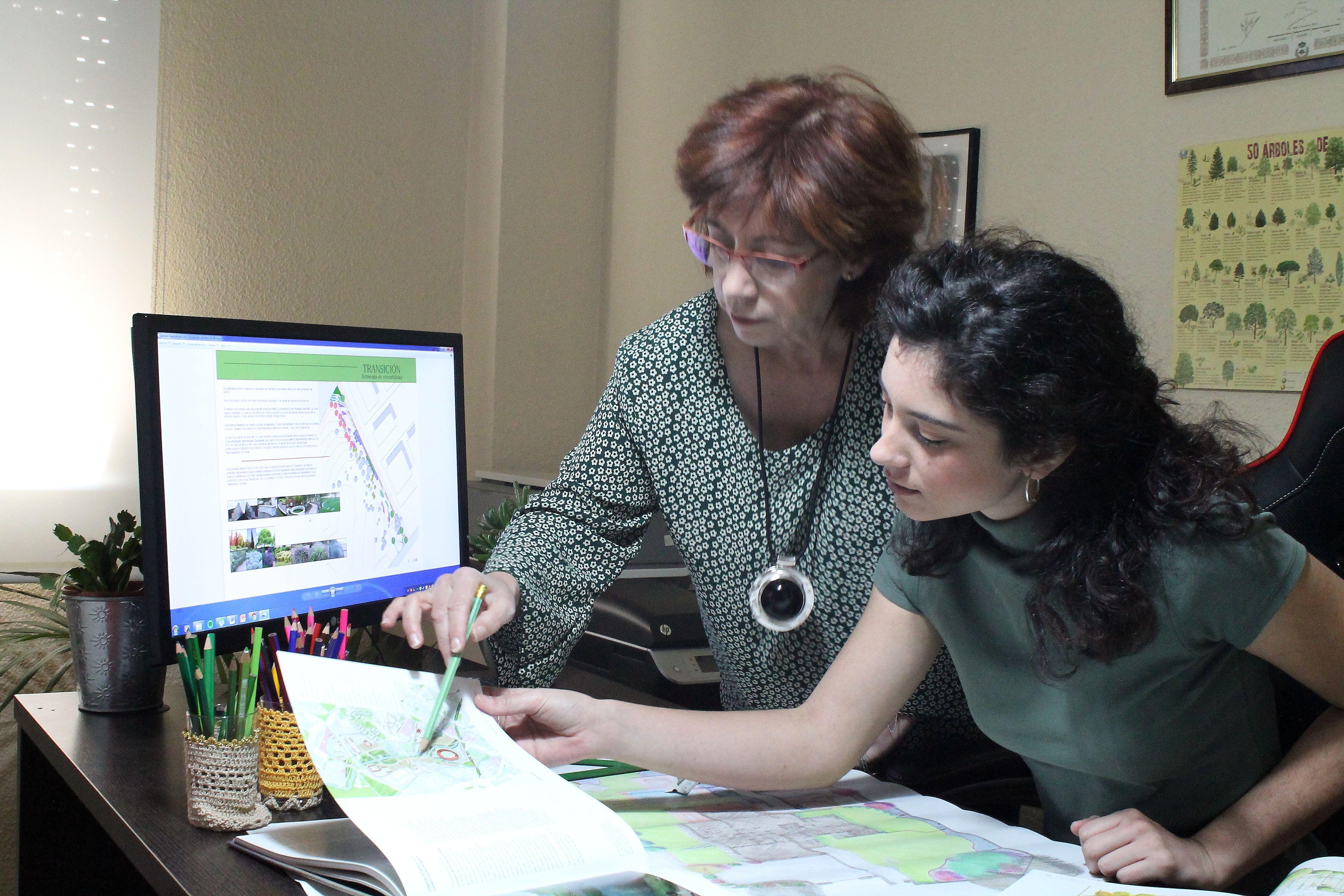 Empresa de jardinería y paisajismo en Madrid