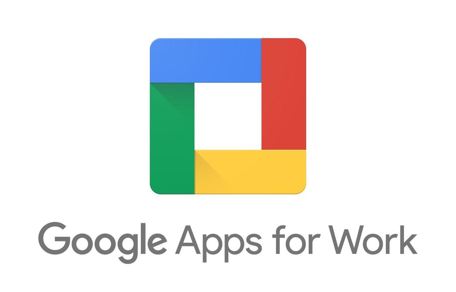 Google Apps for Work: Servicios de Vodaworld Comunicaciones