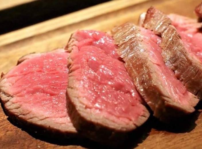 Distribución de carnes selectas