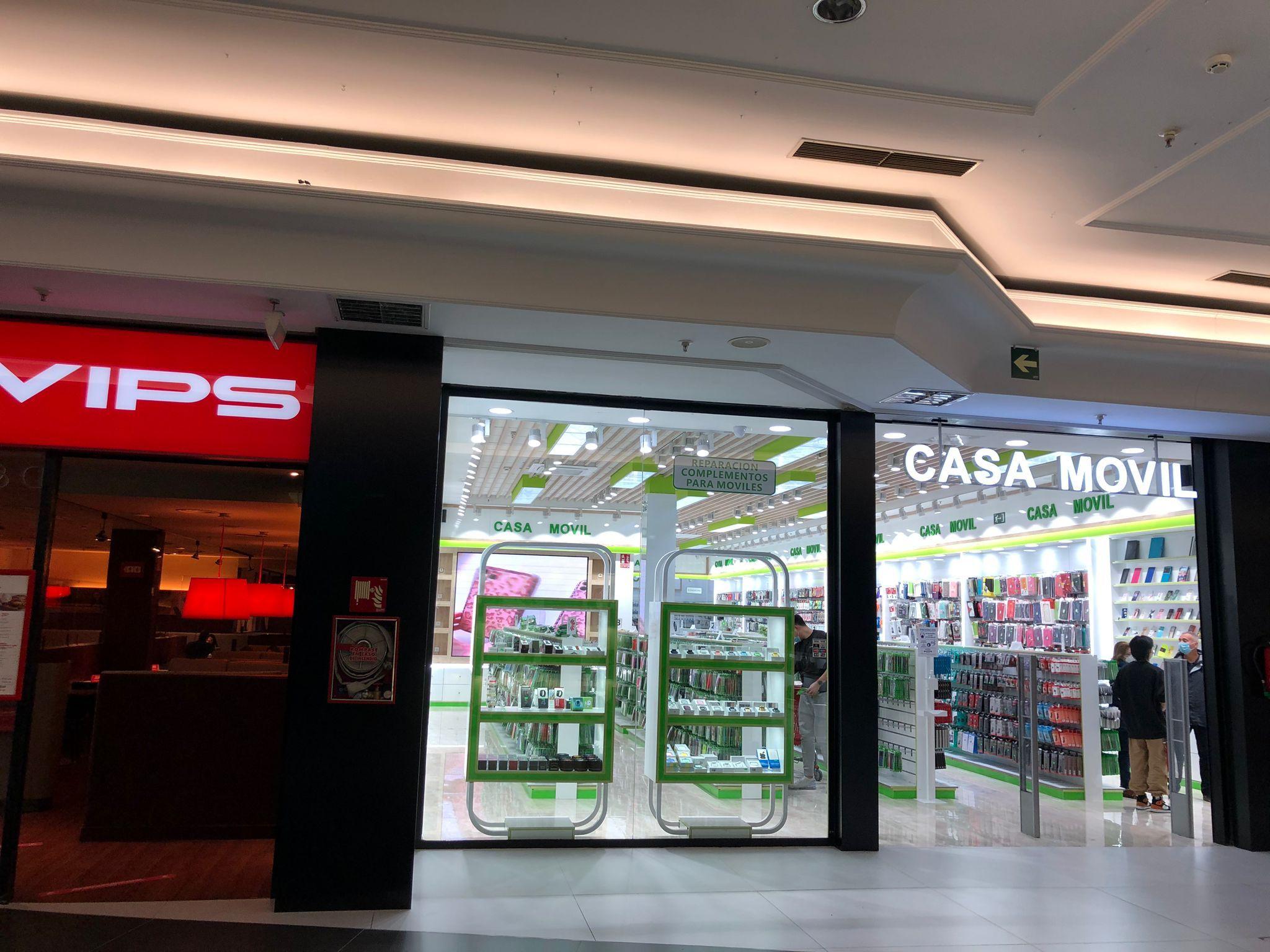 Foto 9 de Accesorios para móviles en Madrid   Casamóvil