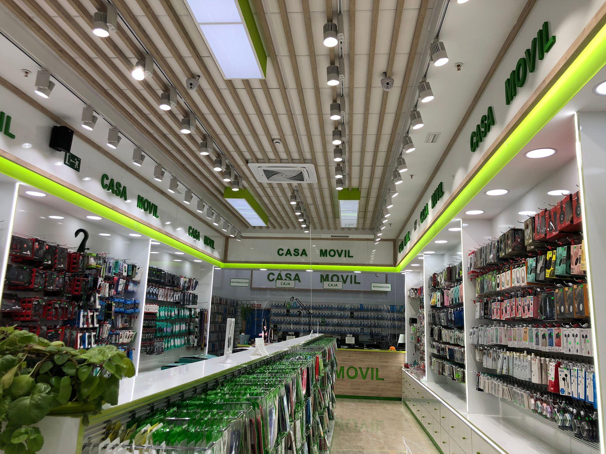 Foto 10 de Accesorios para móviles en Madrid | Casamóvil