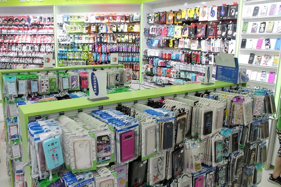 Carcasas para teléfonos móviles en Madrid
