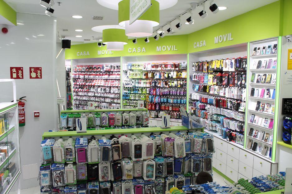 Vender móvil nuevo en Hortaleza, Madrid