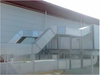 Foto 2 de Aire acondicionado en Hellín | Infrima, S.L.