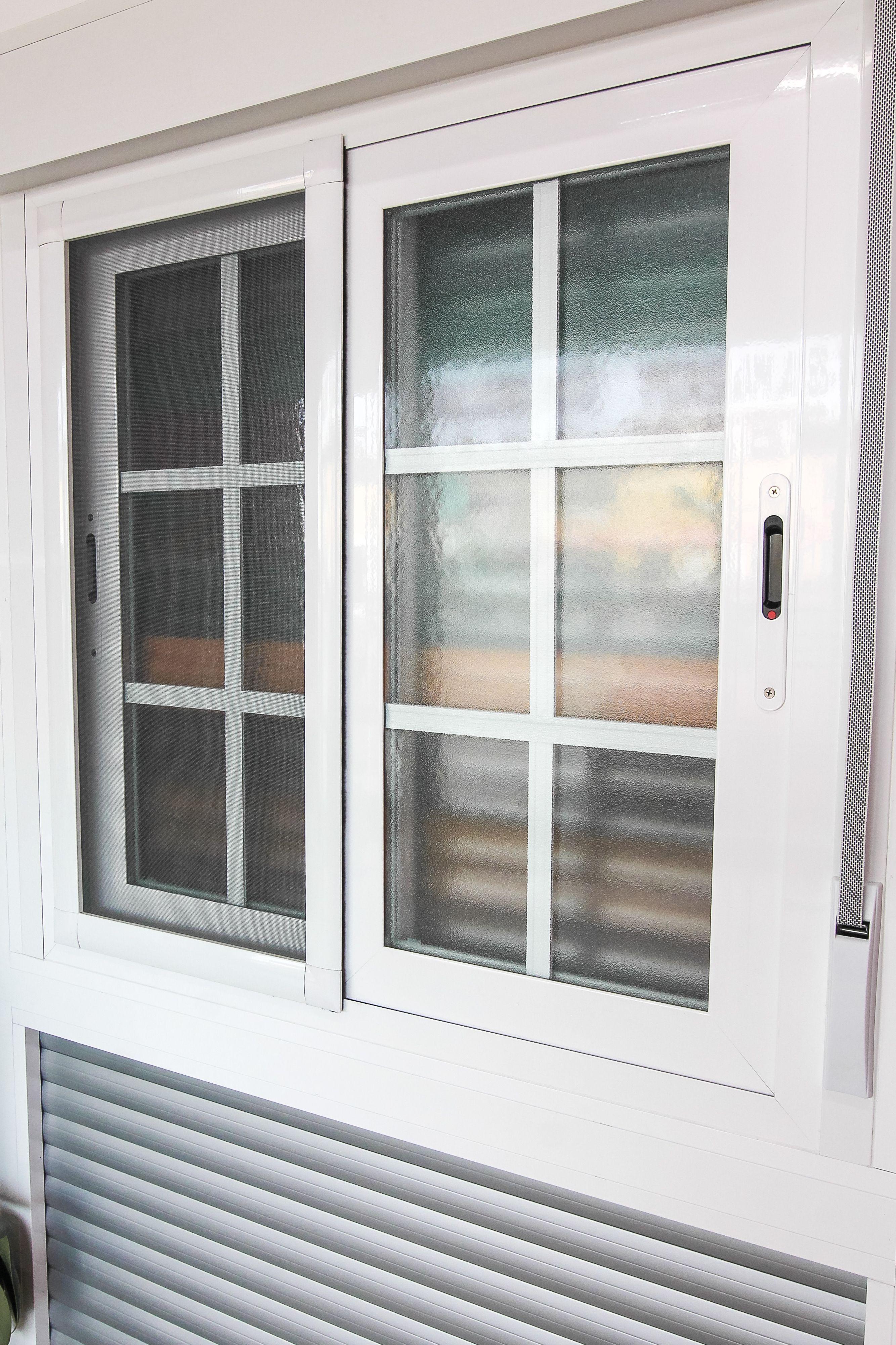 Comprar ventanas de aluminio baratas fabulous puertas y for Ventanas de aluminio con persiana baratas