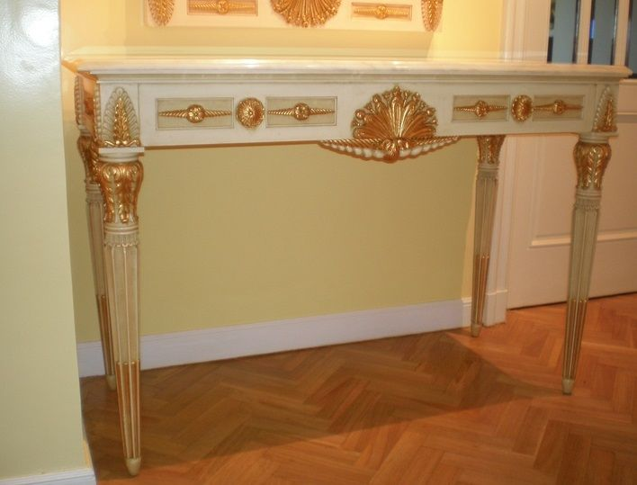 Restaurar muebles lacados centro madrid decora tu casa - Centro reto madrid recogida muebles ...