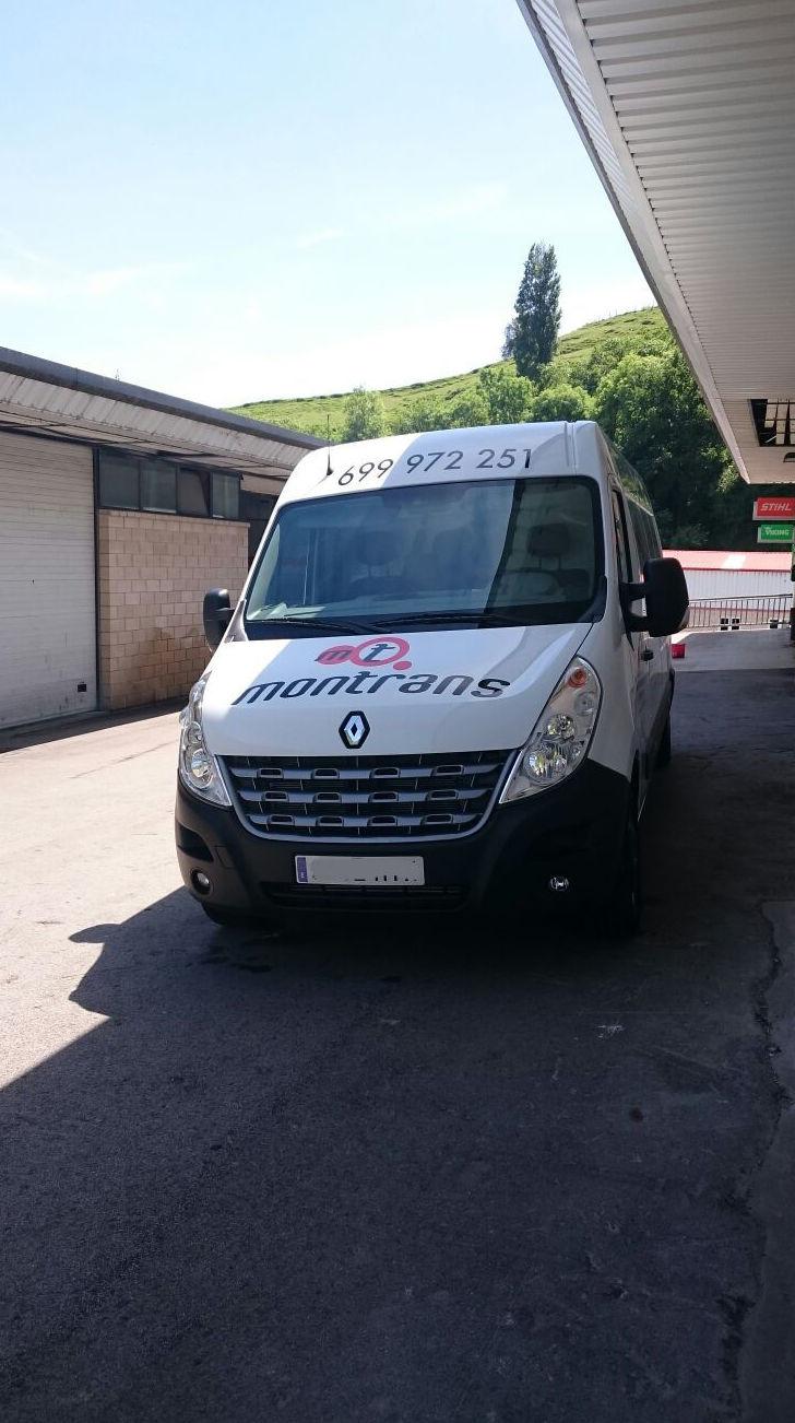 Mudanzas, transporte, montaje, desmontaje y embalaje profesional