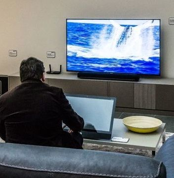 Televisores: Servicios de Hospital Electrónico