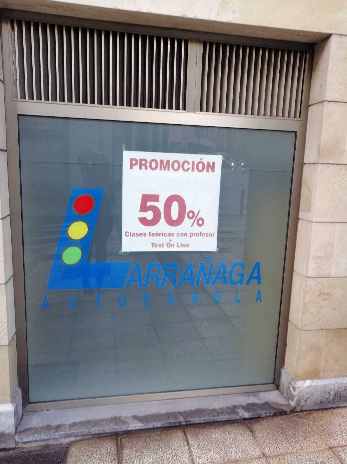 Foto 3 de Autoescuela en Bergara | Autoeskola Larrañaga