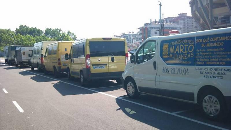 Foto 8 de Mudanzas y guardamuebles en Gijón | Transportes y Mudanzas Mario
