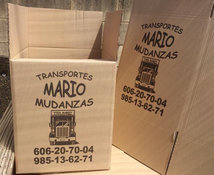 Foto 10 de Mudanzas y guardamuebles en Gijón | Transportes y Mudanzas Mario