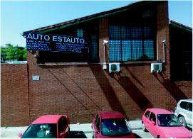 Foto 1 de Talleres de automóviles en Madrid | Auto-Estauto, S.L.
