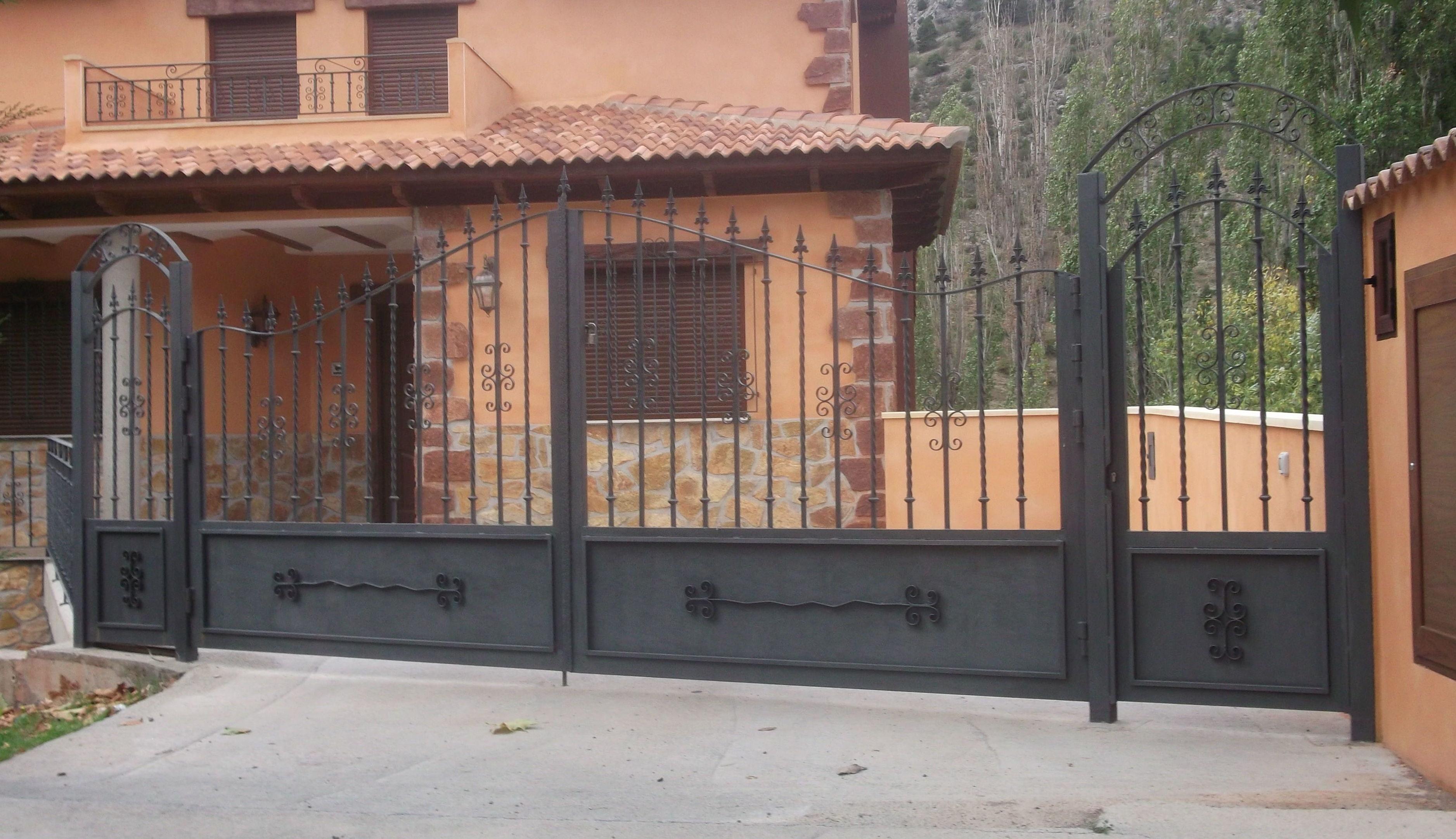 Foto 12 de Ferrallas en Teruel | Tamaconsa, S.L.