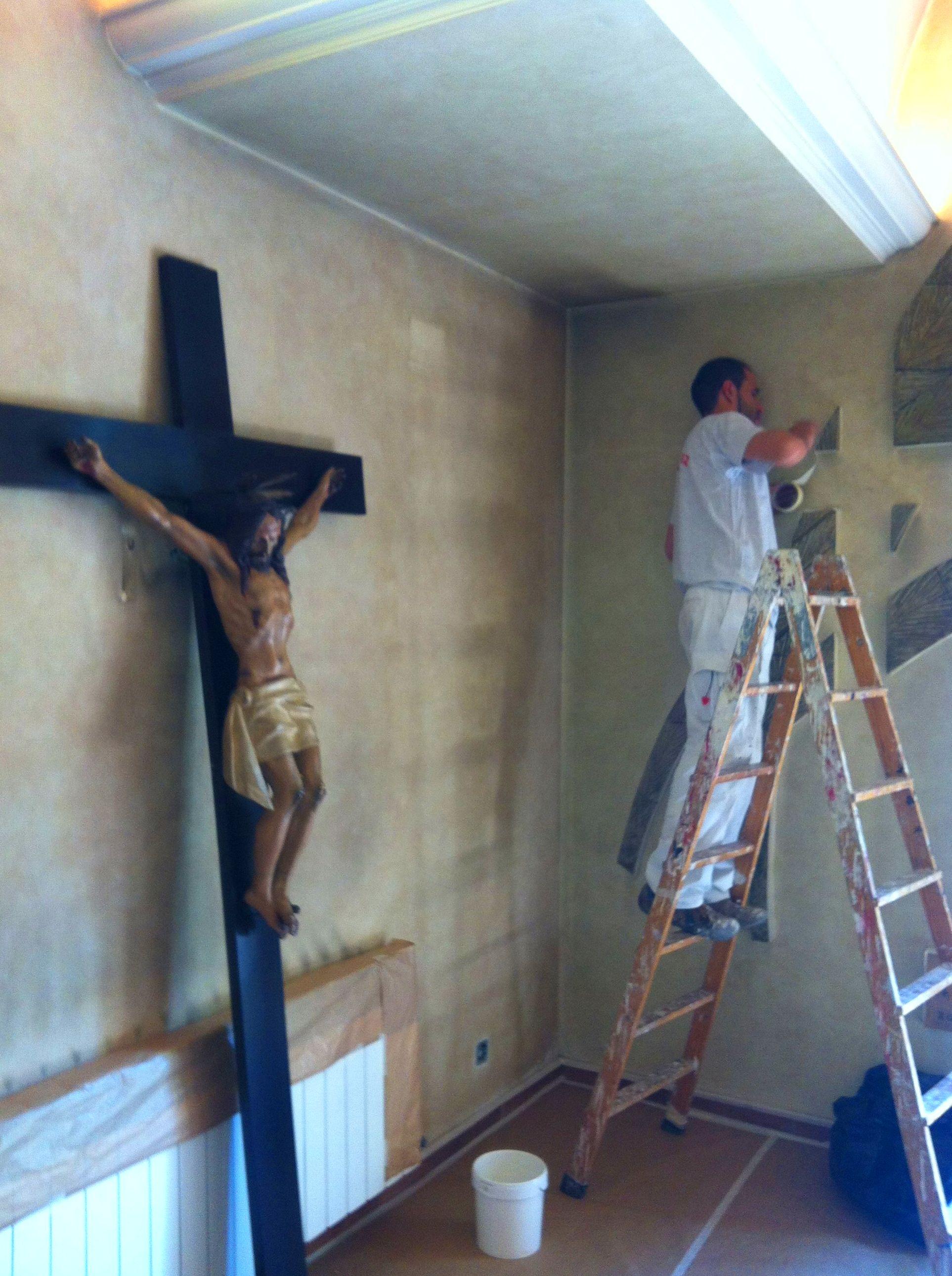 Foto 63 de Pintores en Sant Feliu de Llobregat | Albert Pintura y Decoración