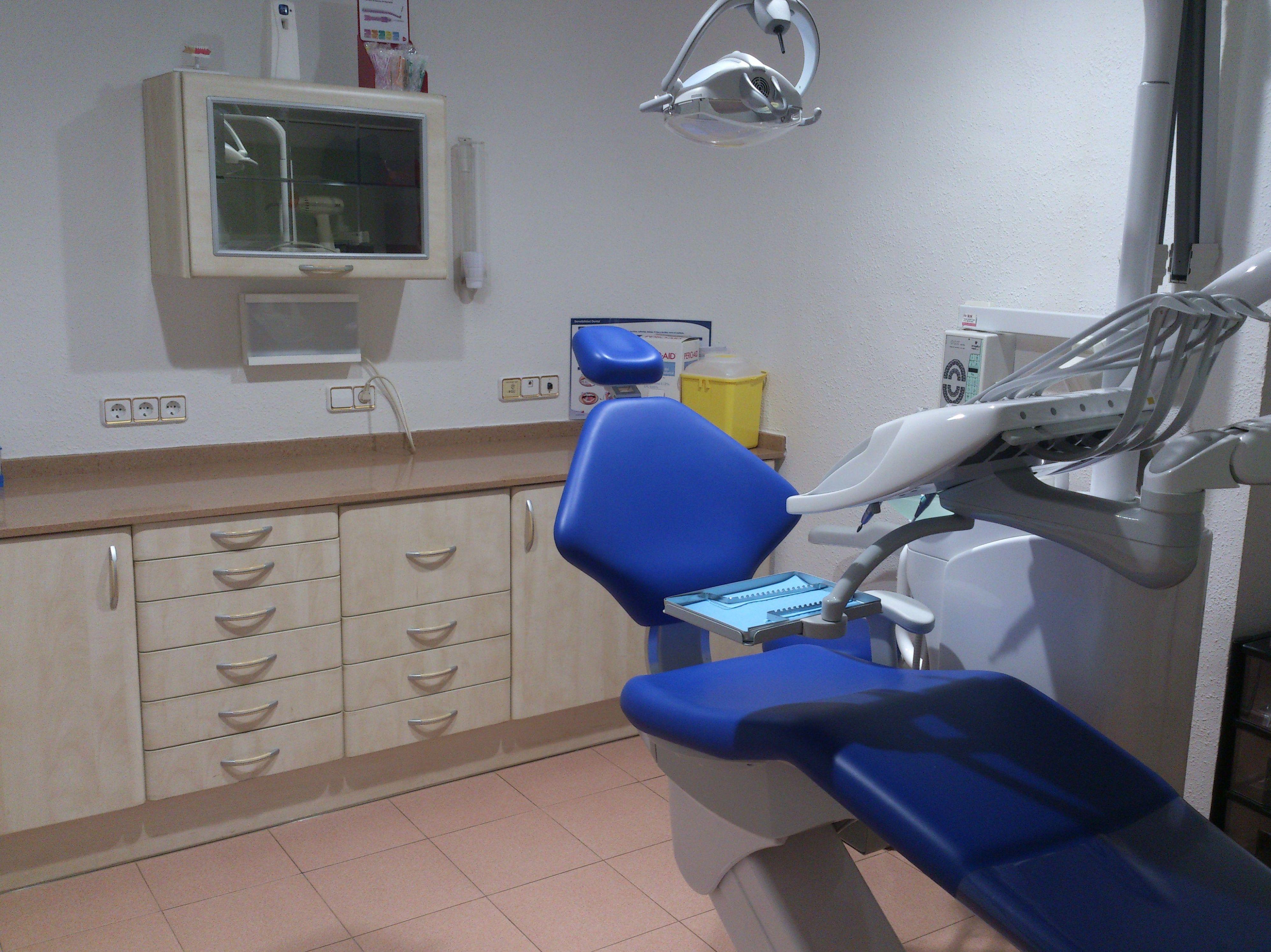 Foto 6 de Dentistas en L'Hospitalet de Llobregat | Hospident Clínica Dental