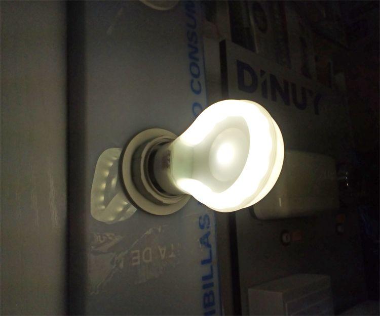 Artículos de iluminación