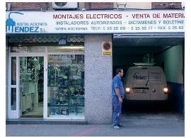 Foto 132 de Electricidad en Madrid | Instalaciones Méndez, S.L.