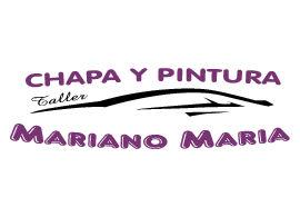Foto 1 de Talleres de chapa y pintura en Segovia | Mariano María Serantes