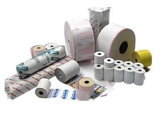 Consumibles: Productos de Registáctil