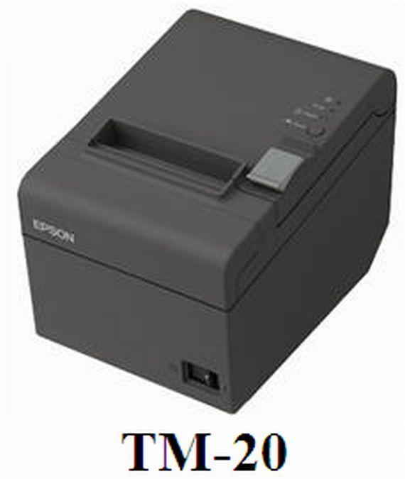 Impresoras: Productos de Registáctil