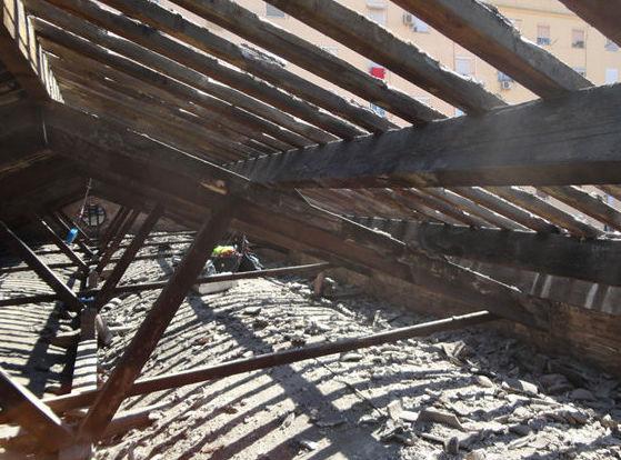 Detectores sonoros en madera